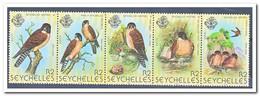Seychellen 1980, Postfris MNH, Birds - Seychellen (1976-...)