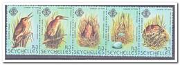 Seychellen 1982, Postfris MNH, Birds - Seychellen (1976-...)
