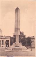 Hasselt Gedenkteken Oorlog 1914-1918 Monument - Hasselt