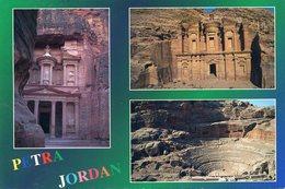 Jordania - Petra - Jordanie
