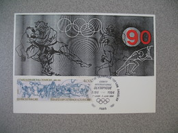 Carte-Maximum 1984   N°  2314 - Cartes-Maximum