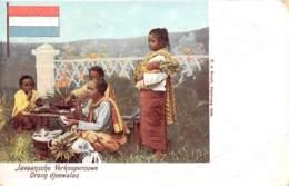 Indonésie  / Belle Oblitération Maritime - 05 - Indonésie