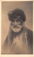 Iracq / 12 - Old Arab Sheik - Iraq