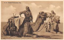 Iracq / 13 - Desert Policeman - Iraq