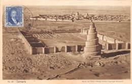 Iracq / 22 - Samarra - Belle Oblitération - Iraq