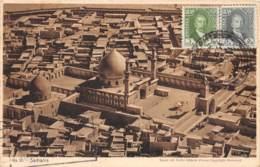 Iracq / 23 - Samarra - Belle Oblitération - Iraq