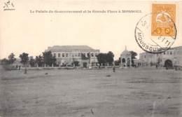 Iracq / 27 - Mossoul - Belle Oblitération - Iraq