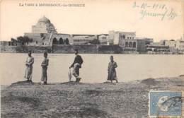 Iracq / 33 - Le Tigre à Mossoul La Bossue - Iraq