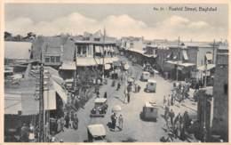 Iracq / 35 - Rashid Street - Baghdad - Iraq