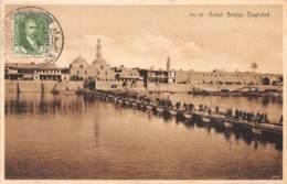 Iracq / 36 - Kotah Bridge - Baghdad - Belle Oblitération - Iraq