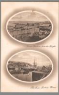 CPA Royaume Uni - Dover - Harbour - Dover