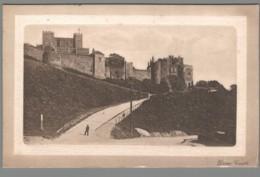 CPA Royaume Uni - Dover Castle - Dover