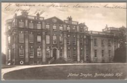 CPA Royaume Uni - Market Drayton - Buntingsdale Hall - Shropshire