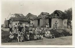 1933 - Vranov Nad Toplou , Cigani Ve Vechci, Gute Zustand, 2 Scan - Slowakije