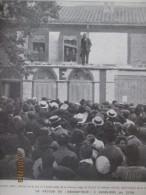 1907   Albert MARCELIN  A   ARGELIERS  Defense Viticole - Sin Clasificación