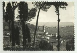 IMPRUNETA - PANORAMA VIAGGIATA FG - Firenze