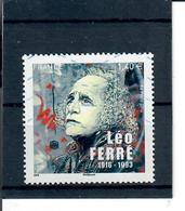 Yt 5080 Leo Ferre - France