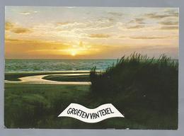 NL.- GROETEN VAN TEXEL - Gruss Aus.../ Gruesse Aus...