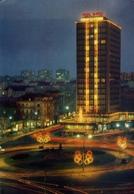 Beograd - Hote Slavija - 1072 - Formato Grande Viaggiata Mancante Di Affrancatura – E 9 - Jugoslavia