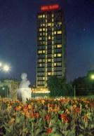 Beograd - Hote Slavija - 64 - Formato Grande Viaggiata – E 9 - Jugoslavia