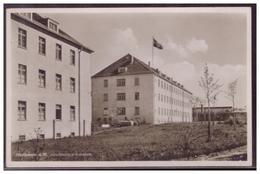 AK Dt-Reich (007415) Heilbronn A.N. Propaganda, Priesterwald- Kaserne, Ungebraucht - Heilbronn