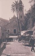 Italie, Portofino Chiesa Ed Antica Palma, Automobiles (40) - Italia