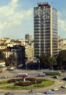 Beograd - Piazza Dimitrije Tucovic - 66 - Formato Grande Viaggiata Mancante Di Affrancatura – E 9 - Jugoslavia