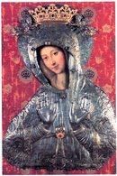 Malta. Valletta. Saint John's Co-cathedral. Our Lady Of Carafa. Malte. Co-cathédrale Saint-Jean. Notre-Dame De Carafa. - Malte
