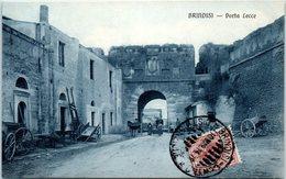ITALIE --  BRINDISI -- Porta Lecce - Brindisi