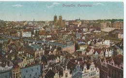 Brussel - Bruxelles - Panorama - Edit H.P. - Panoramische Zichten, Meerdere Zichten