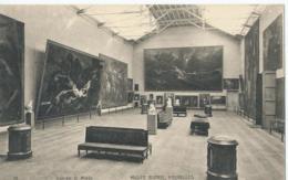 Brussel - Bruxelles - Musée Wiertz - 76 - Intérieur Du Musée - Musea