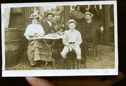 SAVONNIERE EN PERTHOIS TOP CARTE CAFE                                  JLM - Autres Communes