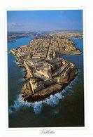 Malta. Valletta. Aerial View. Maltese Archipelago. One Of UNESCO's World Heritage Sites. Malte. La Valette. Vue Aérienne - Malte