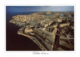 Malta. Valletta Bastions. Maltese Archipelago. One Of UNESCO's World Heritage Sites. Malte. La Valette. Bastions. - Malte