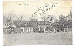 Cahors -  La Caserne Bessières - Cahors