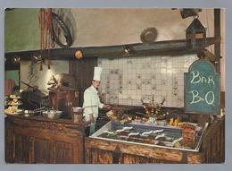 NL.- HERBERGHE - HET WAPEN VAN AMSTERDAM -. 's-GRAVELAND. - Hotel's & Restaurants