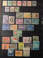 Singapour Singapore - Collection Avec Quelques Bonnes Valeurs   -  6 Scans - Timbres