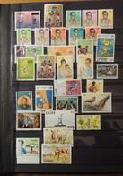 Zaire  - Collection Avec Quelques Bonnes Valeurs   - - Timbres