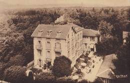 VITTEL - Hôtel Beau-Séjour - Vittel Contrexeville