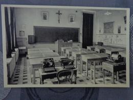 VERVIERS MAISON DE LA PROVIDENCE RUE DE HODIMONT DIRECTION FILLE DE LA CHARITE UNE CLASSE DE FILLE - Verviers