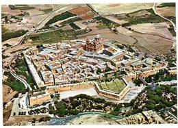 Malta. The Walled City Of Mdina.Cathedral. Malte. La Ville Fortifiée De Mdina. - Malte