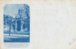 THOUARS - La Chapelle Du Château - Thouars
