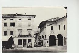 A 65-  OSOPPO  PIAZZA NAPOLEONE 1974 - Udine