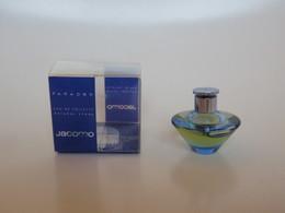 Paradox - Jacomo - Eau De Toilette - 5 ML - Miniatures Modernes (à Partir De 1961)