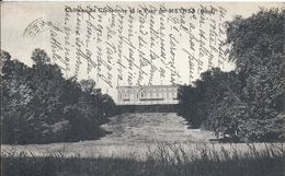 GARD - 30 - CLAUSSONNE Près De Meynes - Château -Le Parc - France