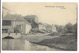 Saint Leger  1914 Environs D'Arlon Edit Maison Tempels Arlon - Saint-Léger