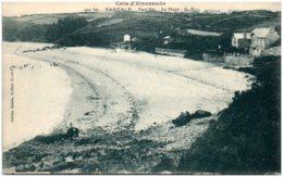 35 CANCALE - Por-Mer - La Plage - Cancale