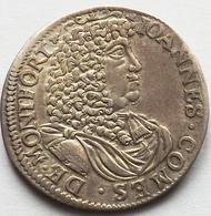 15 Kraicher 1676 - Autres Pièces Antiques