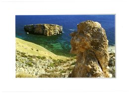 "Malta. The Maltese Islands. ""Ancient Guard"". Malte. Les îles Maltaises. ""Ancien Garde"". - Malte"