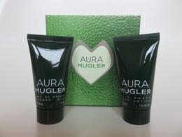 Aura Mugler - Coffret - Produits De Beauté